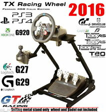 Sony Video Game Racing Wheels