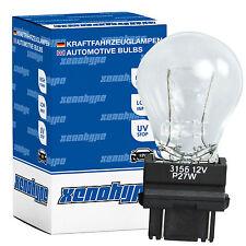 2x P27W XENOHYPE Premium W2,5x16q 12 Volt 27 Watt US Typ 3156