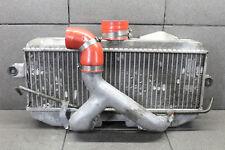 Subaru Impreza 3 G3 STI WRX 221 KW Ladeluftkühler Kühler Turbolader Turbo