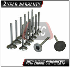 Intake Exhaust valve 4.0 L for Ford Mazda Ranger Navajo #VS178