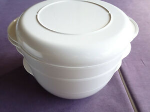 TUPPERWARE STACK COOKER.  NEVER USED, NEW.