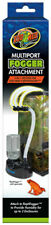 Zoo Med Multi-port Fogger Attachment Reptile Vivarium Amphibian Terrarium Mister