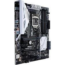 Gaming paquete Núcleo o Cuádruple Intel i7 8700k ASUS principal Z370-a 16GB DDR4
