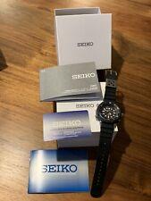 Seiko Prospex SNJ025P Re-Issue ARNIE Men's Divers Watch
