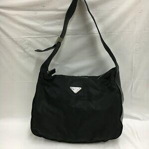 Auth Prada   Shoulder bag  Nylon FromJapan1111*3312