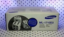 OEM Samsung ML-1710D3 BLACK Toner Cartridge ML700/1510/17xx Genuine NEW in Box