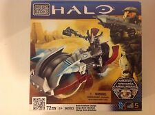 NEUF Halo Mega Bloks set 96993 brute chef charge Age 8 +
