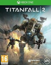 Titanfall 2 Xbox One  Physical Game. Brand New & Sealed