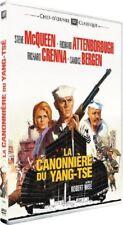 La canonnière du Yang-Tse DVD NEUF SOUS BLISTER