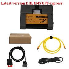 BMW ICOM A3 Pro+ Professional Diagnostic Tool Hardware V1.40 DHL EMS UPS EXPRESS