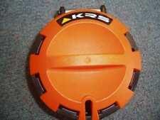 Bazooka End Cap - KRS - Australian Made