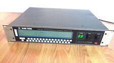 Klark Teknik DN3600 Programmable Graphic Equaliser 2-Ch Third Octave DN-3600 EQ