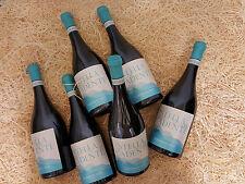 Kampanien: 6 bx0,75l 2015er Falanghina Stella Cadente schwere Flasche Benevento
