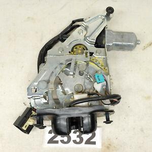 Lincoln Navigator Lock Actuator Latch Tailgate Liftgate Hatch 2014-2007 OEM 2532