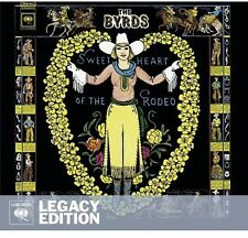The Byrds - Sweetheart of the Rodeo: Legacy Edition [New CD] Rmst, Digipack Pack