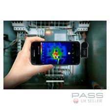 Seek CompactPro Thermal Camera 320x240 for Smartphone Android