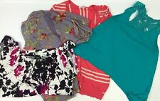 Lot of 4 Womens Blouses Sweater Size Small *Express Forever21 *