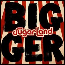 Sugarland - Bigger - New CD Album - Released 8th June 2018