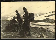 Elfo-cacciatori-pioniere btl.82 - Stortoppen-dovre Oppland - - 1940-Norvegia - 332