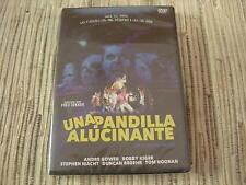 DVD LA PANDILLA ALUCINANTE MONSTER SQUAD NUEVO PRECINTADO