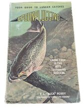 Buck Perry - Spoonplugging Your Guide To Lunker Catches