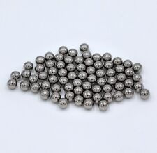 6mm AISI 304 Stainless Steel Bearing balls Grade 100 ( AISI304)