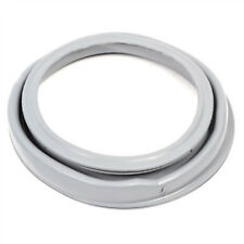 Rubber Door 'Flush Fitting' Boot Gasket Seal for CREDA Washing Machines