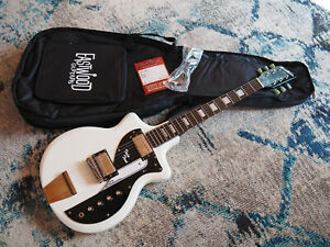 Airline Twin Tone guitar - New