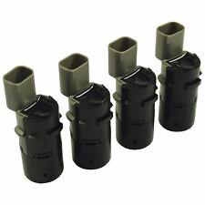 4 PCS PDC Backup Parking Sensor 66206989069 for BMW E39 E46 E53 E60 E61 E63 X5