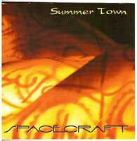 SPACECRAFT Summer Town CD U.S. Space/Ambient/Electronic