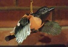 Danbury Mint, Songbird Christmas Ornament, Baltimore Oriole