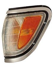 95-97 Toyota Tacoma 4WD Chrome Driver Side Park Signal Side Marker Light