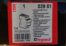 LEGRAND 03951 Parafoudre pour protection tableau d'abonné
