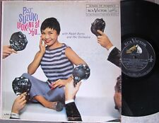 POP LP: PAT SUZUKI Looking at You RCA VICTOR Songs of Romance LPM-2186