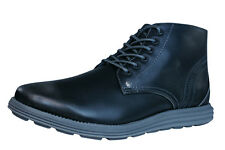 Firetrap Baccara Lennon Tempo Lace Up Mens Synthetic Leather Boots WH
