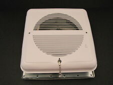 Mobile Home Parts. Rv. Sidewall exhaust fan. Ventline V2215-11