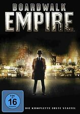 BOARDWALK EMPIRE (Steve Buscemi), Staffel 1 (5 DVDs, Schuber) NEU+OVP