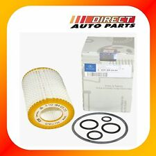 OEM Mercedes-Benz Fleece Engine Oil Filter Mercedes-Benz #0001802609