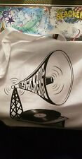 The SLACKERS brand new The Slackers (SELF TITLED) LP + GRAMOPHONE LP TOTE!