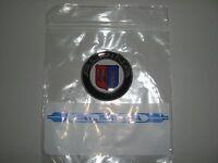 Original BMW ALPINA Felgenemblem 50,8 mm B3 B6 B8 B9 B10 B12 Coupe Emblem Felgen
