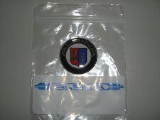 Original BMW ALPINA Felgenemblem 50,8 mm E28 E30 E31 E32 E34 E36 Emblem Felgen