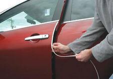 Car Door Edge Guard 5/16 Chrome Colour Length 1.5 Foot -QTY. 4 Nos (U.S.A.Make)
