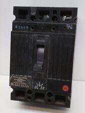 GE TEC36007 Mag-Break 7-Amp 3-Pole 3P 600V Motor Circuit Breaker 7A 3P