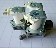 Replacement Washer Water Inlet Valve 5220FR2075L AGM73269503 By OEM Parts MFR