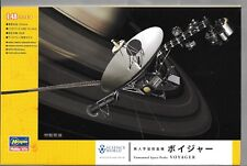 Hasegawa Unmanned Space Probe VOYAGER IN 1/48   54002  st