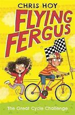 Good, Flying Fergus 2: The Great Cycle Challenge, Hoy, Sir Chris, Book