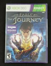 Fable the Journey **XBOX 360 KINECT**NEW**