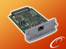 HP JetDirect 600n j3113a tarjeta de red printserver