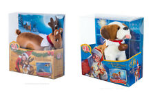 Official Elf on the Shelf® Elf Pets Reindeer & Saint Bernard  Dog Bundle