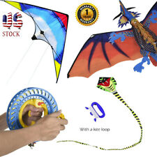 Children's Outdoor Fun Upgrade Classic Animal Shape Sngle And Double Line Kite